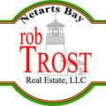 <em>Rob</em> Trost, Real estate agent in Tillamook
