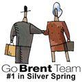 Liz Brent, Real estate agent in Bethesda