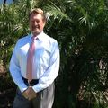 Frank Sockman, Real estate agent in Palm Coast
