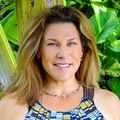 Cimi Morgan, Real estate agent in Lahaina