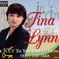 Tina Lynne, Real estate agent in Newport Beach