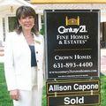 Allison Capone, Real estate agent in West Islip