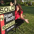 Carin Haen, Real estate agent in Suamico
