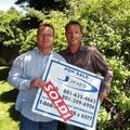 Mark and <em>Monte</em> Jones, Real estate agent in Cottonwood Heights