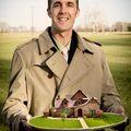 Joshua Allen, Real estate agent in Medford