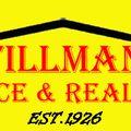 Blake Tillman, Real estate agent in cheraw