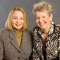 Carol Abbott & Martie McKown, Real estate agent in Solon