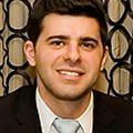 Joseph Gallina, Real estate agent in New York