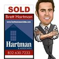 Brett <em>Hartman</em>, Real estate agent in Houston