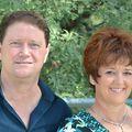 Dennis and Geri Branaman, Real estate agent in Cottonwood