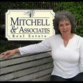 Joyce Mitchell, Real estate agent in Bigfork