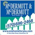 Tracy McDermott, Real estate agent in Shavertown