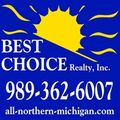 Best Choice, Real estate agent in Tawas City