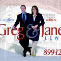 Greg and Janet Lewis, Real estate agent in Roseville