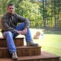 Steve Shaw, Real estate agent in Alpena