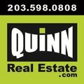 Randy Quinn, Real estate agent in Middlebury