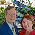 Kathie & Neil McGuinness, Real estate agent in Jacksonville