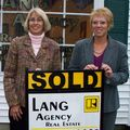 Judy Clark & Shaune Henry, Real estate agent in Alfred