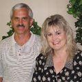 Bruce and Tana Flickinger, Real estate agent in Merritt Island