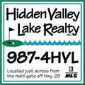 Carson Underwood, Real estate agent in Hidden Valley Lake