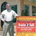 Ron and Matt Darling, Real estate agent in Lakewood