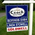 Linda Stowell, Real estate agent in Port Jefferson