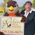 Pam Whipple, Real estate agent in Muncy