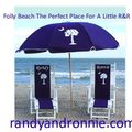 Randy Winks, Real estate agent in Folly Beach