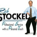 Rick Stockel, Real estate agent in Richmond