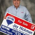 Jay Hickman, Real estate agent in Lakeland