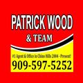 Patrick Wood, Real estate agent in Chino Hills