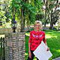 Sondra Blake, Real estate agent in Keystone Heights