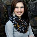 Amanda Reinfelds, Real estate agent in Utica