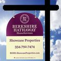 Berkshire Hathaway HomeServices, Real estate agent in Dothan