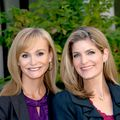Kathryn and Kelly Mangel, Real estate agent in Winnetka