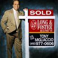 Tony Migliaccio, Real estate agent in Nottingham