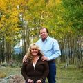 Kent and Sally Collins, Real estate agent in Bailey