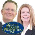 Scott & Meg Farmer, Real estate agent in Mount Holly