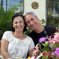 Claudine Messika & Alvin Fuchs, Real estate agent in Rancho Mirage