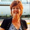 Sharlene Barnett, Real estate agent in Ash Fork