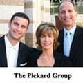 Sue, Ron and David Pickard, Real estate agent in Arlington Heights