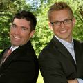 Kyle Swanson & Dan Kingsley, Real estate agent in Rochester