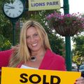 <em>Kathy</em> Wood, Real estate agent in Zionsville