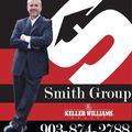 Stuart Smith, Real estate agent in Corsicana
