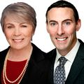 Kathy and Jack Cooper, Real estate agent in Oakland