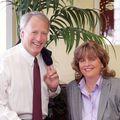 Pat & Mike Hanley, MBAs, Real estate agent in Westlake Village