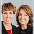 Sarah French & Toni Bessone, Real estate agent in Bronxville