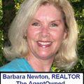 Barbara Newton, Real estate agent in Charleston