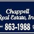 Chuck Chappell, Real estate agent in Prince George