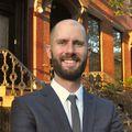 David Heyburn, Real estate agent in Brooklyn